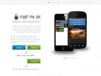 cryptmypic.com