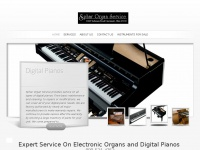 spharorganservice.com