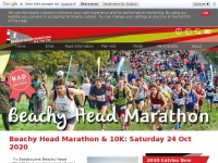 beachyheadmarathon.co.uk