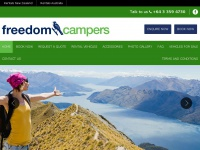 freedomcampers.co.nz