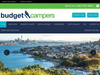 budgetcampers.co.nz