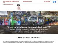 appsmechanical.com.au