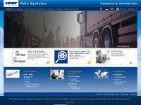 jost-axle-systems.com