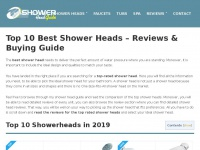 showerheadguide.net