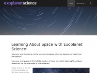 Exoplanetscience.org