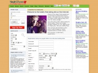 Single123.com - Free Online Dating Site - Free Personals & Free Dating Service