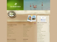 Bonbini Arubafreaks , everything you want to know about Aruba