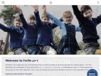 farlingtonschool.com