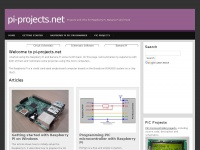 Pi-projects.net