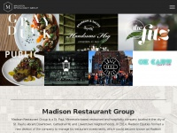 madisonrestaurantgroup.com