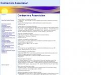 contractors-association.com