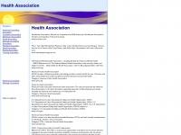 health-association.com