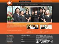 medistopclinics.com