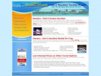 Five 5 Star Vacation Rentals (Timeshare Condo Villa & Resort Rentals)
