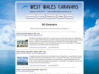 westwales-caravans.co.uk