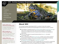 Seh-herpetology.org