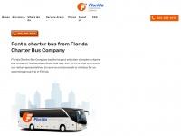floridacharterbuscompany.com