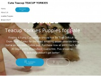 theyorkshireterrier.info