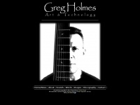 gregholmes.com