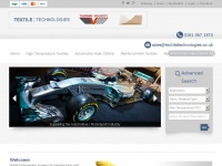 textiletechnologies.co.uk