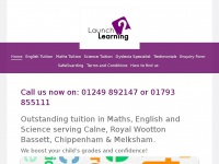 launch2learning.co.uk