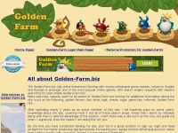 Golden-farm.site