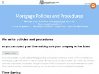 mortgagemanuals.com