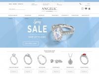 angelicdiamonds.com