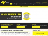 Hswtimber.co.uk