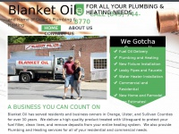 blanketoil.com