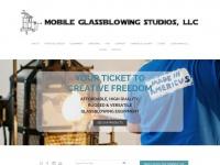 mobileglassblowingstudios.com