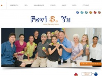 Fevi S Yu | SEO and Internet Marketing Professional