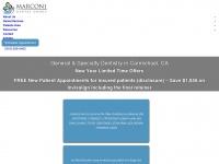 marconidentalgroup.com