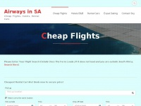 sa-airways.com