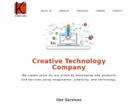 ksquaretechnologies.co.uk