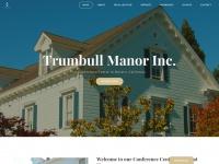 Trumbullmanor.org