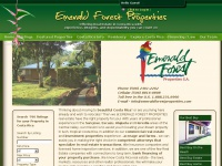 emeraldforestproperties.com