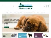 pawsplusone.co.uk