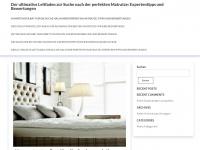 mybedmattress.com