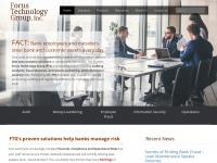 focustechnologygroup.com
