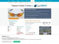reglaze-oakley-frames.com