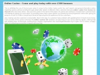 Strong-onlinecasino.co.uk