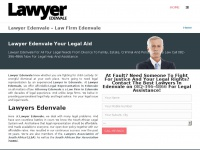 Lawyeredenvale.co.za