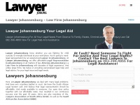 Lawyer-johannesburg.co.za