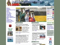 Jdfmil.org - Web Site of the Jamaica Defence Force