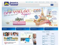 Jamaica National | Mortgages, Loans, Money Transfers & Savings