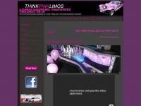 thinkpinklimo.co.uk