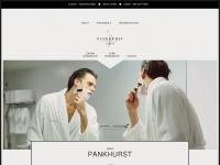 pankhurstlondon.com