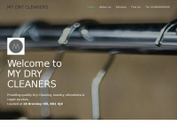 mydrycleaners.co