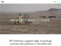 W5solutions.se